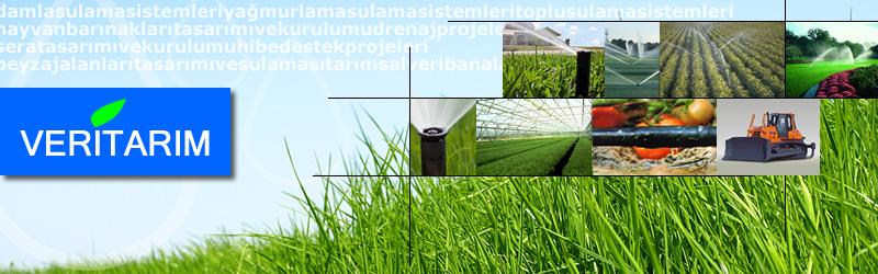 Veritarim tarım market hizmete girdi